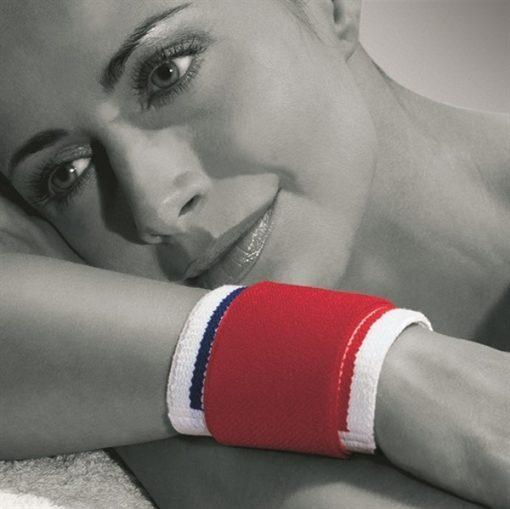 BORT ActiveColor tekstilinis riešo įtvaras 2