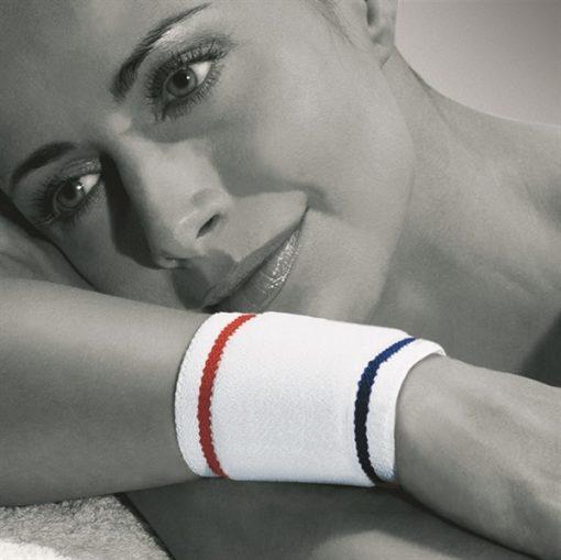 BORT ActiveColor tekstilinis riešo įtvaras 1