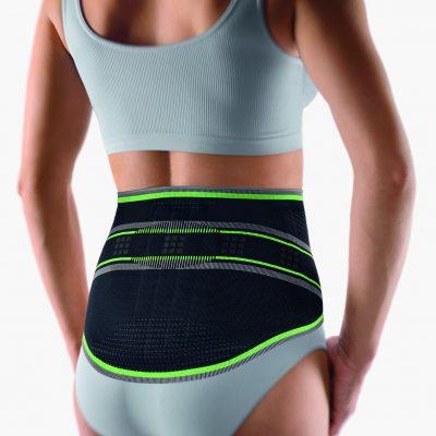 BORT sportinis nugaros įtvaras (moterims)