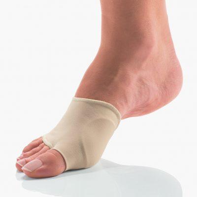 BORT I piršto ir priekinės pėdos dalies gelinė apsauga