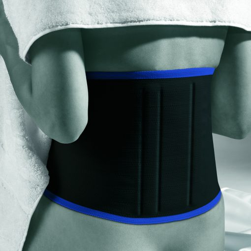 BORT ActiveColor nugaros įtvaras 1