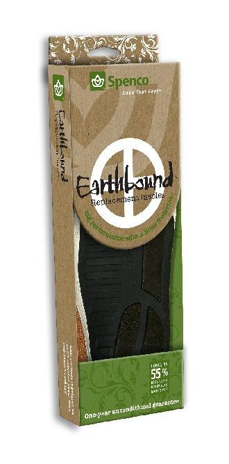 ekologiški įdėklai