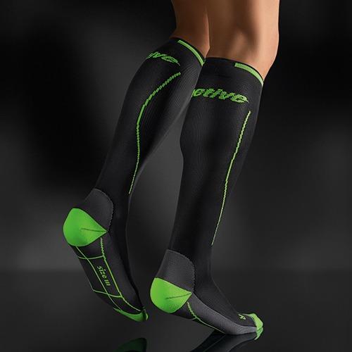 BORT ActiveColor® kompresinės kojinės sportui