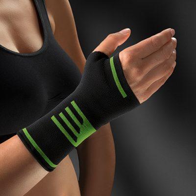 BORT ActiveColor® Sport ilgas riešo įtvaras