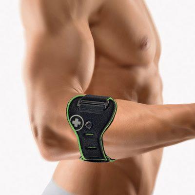 BORT EpiContur® sportinė juostelė epikondilitui