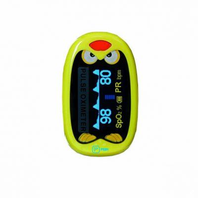 PRIM vaikų pulsoksimetras